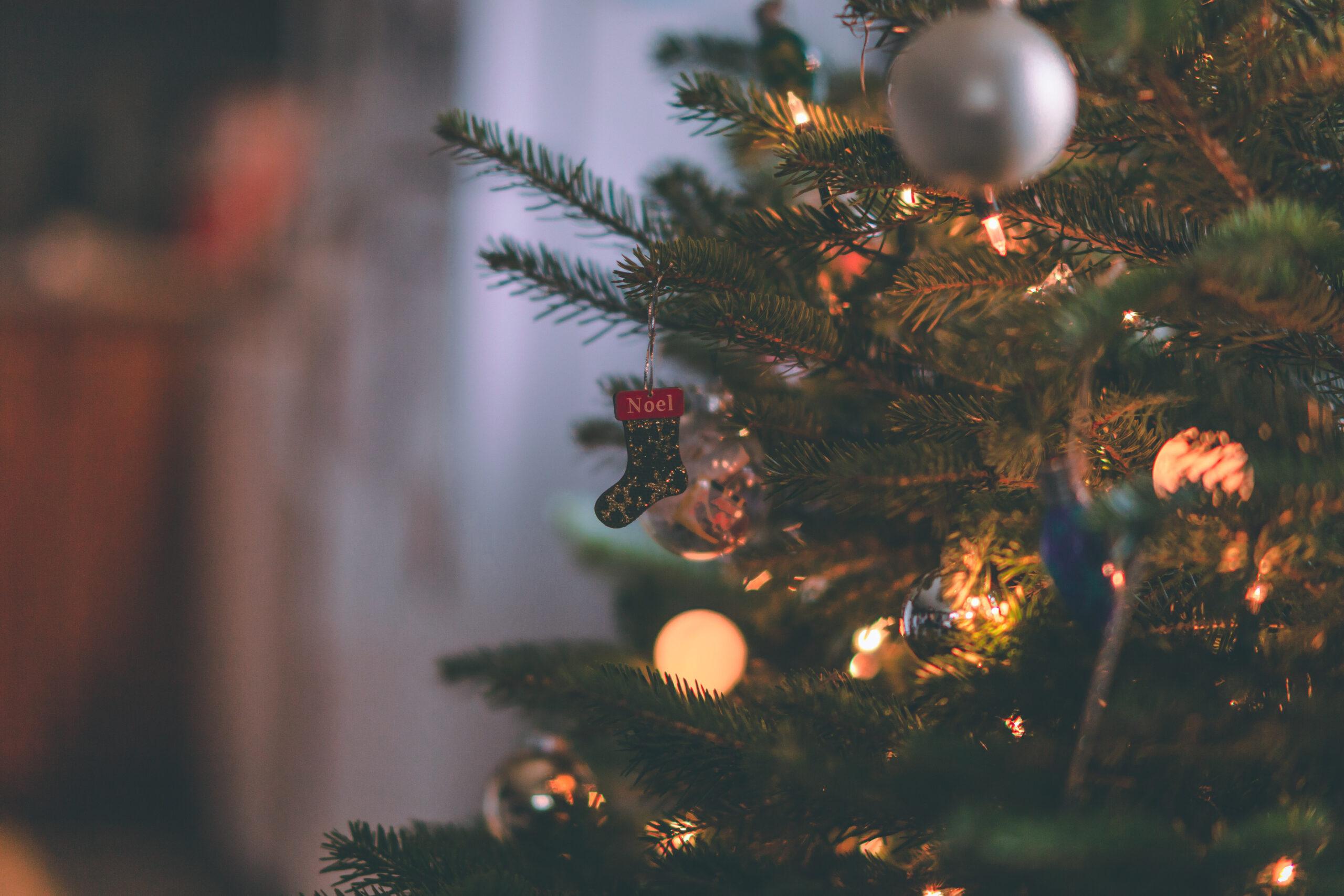 Noël personnalisé