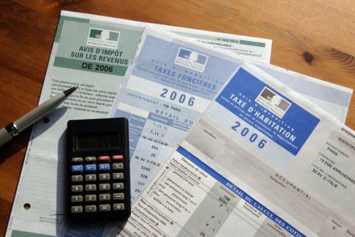régimes d'imposition